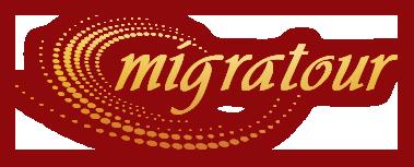 logo migratour