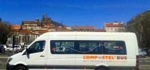 Compostel'Bus