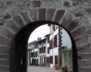 Compostelle - St Jean Pied de Port