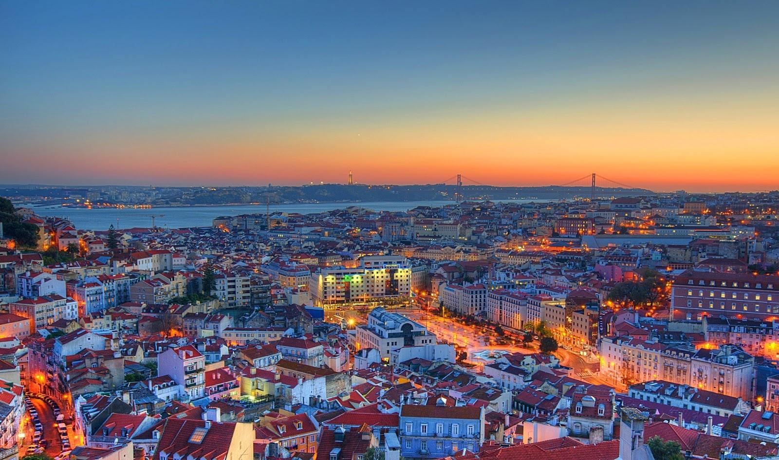 lisbonne-tourisme