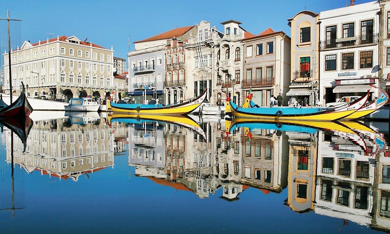 Autocar portugal en s jour migratour for Sejour portugal