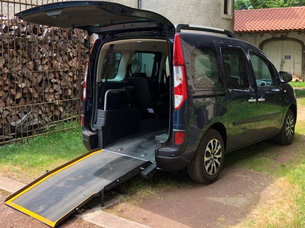 véhicule neuf en auto-partage